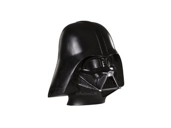 STAR WARS Darth Vader 3/4 MASK Stjärnornas Krig