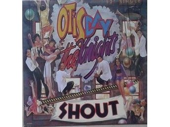 Otis Day And The Knights title* Shout* Funk US 12""