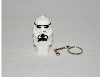 USB minne -Storm Trooper - Vit -