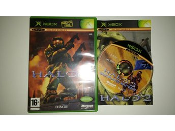 Xbox: Halo 2: Multiplayer Map Pack (EJ HALO 2!!!)