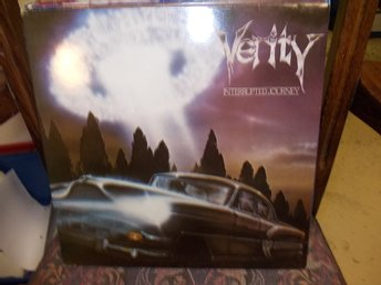 Verity-Interrupted journey