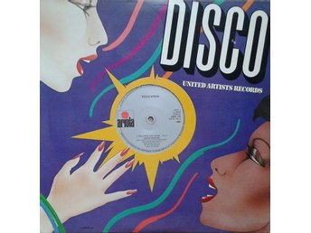 "Delegation title* Put A Little Love On Me / Welcome To My World* Disco 12"" SWE"