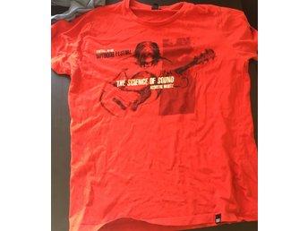 T shirt med tryck, Jack & Jones, medium - Linköping - T shirt med tryck, Jack & Jones, medium - Linköping