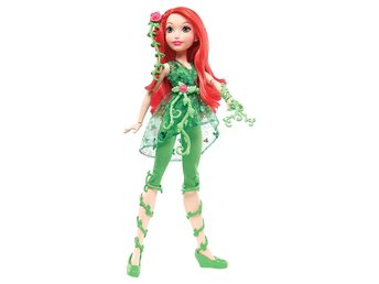 Poison Ivy - DC Super Hero Girls Queen docka