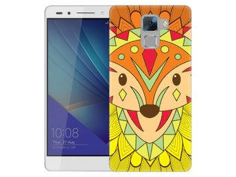 Huawei Honor 7 Skal Indian Räv