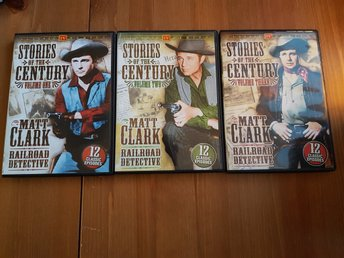 Western - Stories of the century - Volume 1-3