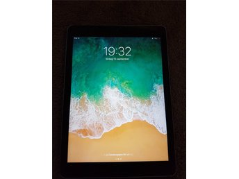 IPad Air 16GB Silver
