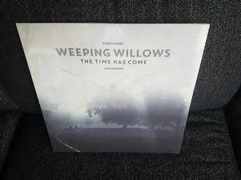 Weeping Willows - The Time Has Come LP 2014 NY