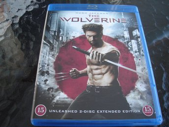 THE WOLVERINE *Hugh Jackman*
