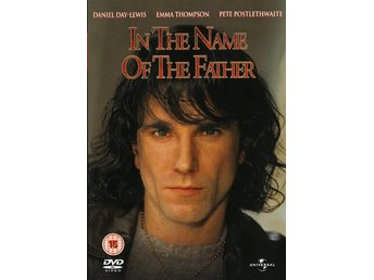 In the name of the father (1993) *UTGÅTT!*
