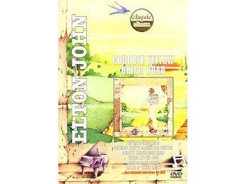 John Elton: Goodbye yellow brick road (DVD) - Nossebro - John Elton: Goodbye yellow brick road (DVD) - Nossebro
