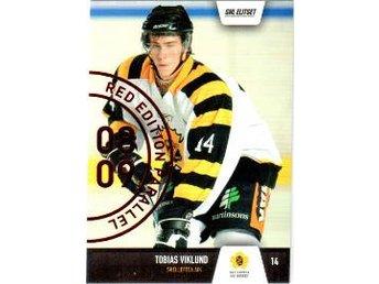 SHL 2008-2009 #109, Tobias Viklund, Skellefteå AIK, Parallell - Linköping - SHL 2008-2009 #109, Tobias Viklund, Skellefteå AIK, Parallell - Linköping