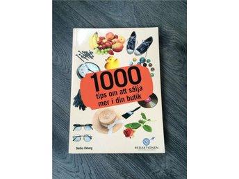1000 tips om att sälja mer i din butik - Boden - 1000 tips om att sälja mer i din butik - Boden