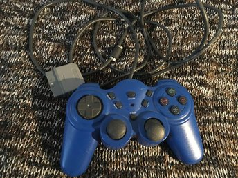 Controllers till Playstation