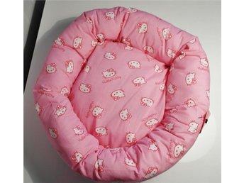 Hello Kitty bädd/säng för ditt husdjur SE PRISET - G - Hello Kitty bädd/säng för ditt husdjur SE PRISET - G