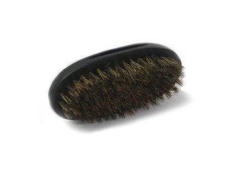 Mountaineer Brand Military Boar Bristle Brush