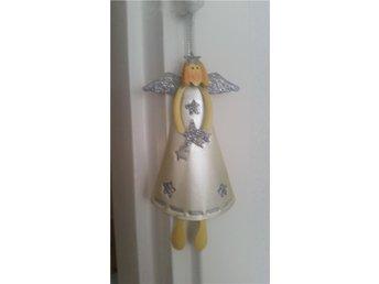 Ny hängande ängel shabby chic - Hammerdal - Ny hängande ängel shabby chic - Hammerdal