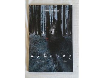 Wytches Volym 1 #1-6 Image