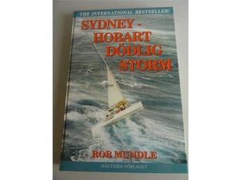 Sydney-Hobart dödlig storm: historia, biografi - Södertälje - Sydney-Hobart dödlig storm: historia, biografi - Södertälje