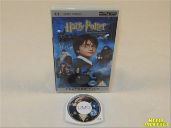 Harry Potter And The Philosophers Stone (PSP/Film)