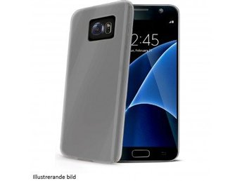 Celly Gelskin TPU Cover Galaxy S8 Tr