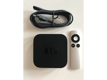 Apple TV generation 3