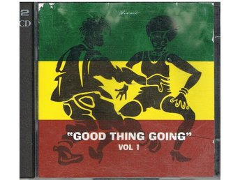"""Good thing going"" Vol 1"
