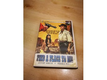 Find a place to die (Rare DVD, OOP!)