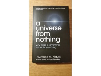 A Universe From Nothing | Lawrence Krauss