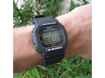 Casio DW5600 G-Shock. Fri frakt & Snabb leverans! - Växjö - Casio DW5600 G-Shock. Fri frakt & Snabb leverans! - Växjö