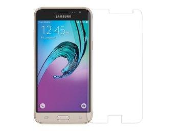 0.3mm Tempered Glass till Samsung Galaxy J3 (2016) - Norsborg - 0.3mm Tempered Glass till Samsung Galaxy J3 (2016) - Norsborg