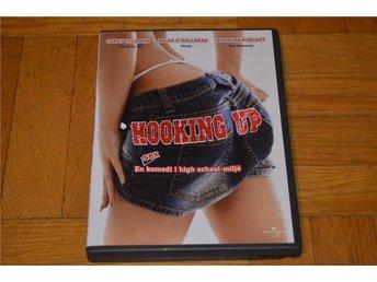 Hooking Up ( Corey Feldman ) - 2009 - DVD - Töre - Hooking Up ( Corey Feldman ) - 2009 - DVD - Töre