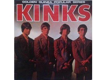 The Kinks ? titel* Kinks - Hägersten - The Kinks ? titel* Kinks - Hägersten