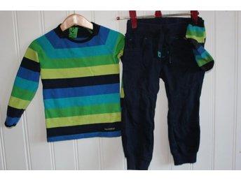 tröja byxor strumpor villervalla 92 - Löddeköpinge - tröja byxor strumpor villervalla 92 - Löddeköpinge