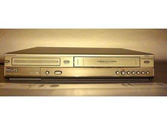Videobandspelare/VHS - Tradera.com