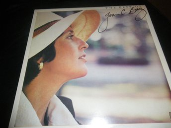 the best of joan baez lp