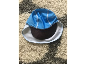 UV hatt Swimpy stl 98-104