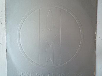 Love And Rockets (Bauhaus)