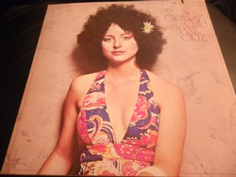 jane getz no ordinary child lp