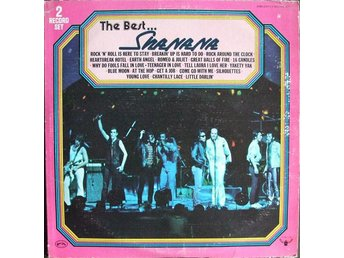 Sha na na  The Best