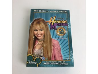 Hanna Montana, TV-serie, CD, Barn
