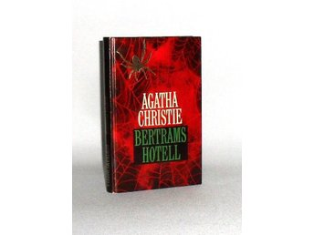 Agatha Christie : Bertrams hotell