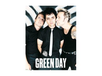 Green Day - Group