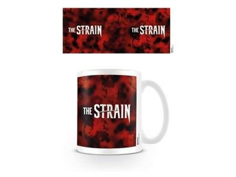 The Strain Mugg Logo