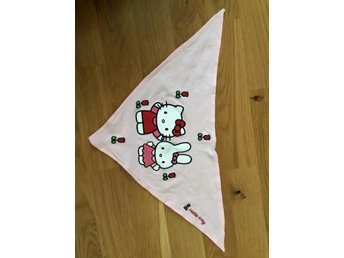 Scarf Hello kitty