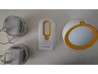 Philips Avent babymonitor/ babyvakt (ljud) - Motala - Philips Avent babymonitor/ babyvakt (ljud) - Motala