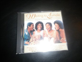 waiting for exhale cd filmmusik