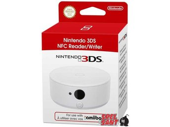 Nintendo 3DS NFC Reader/Writer