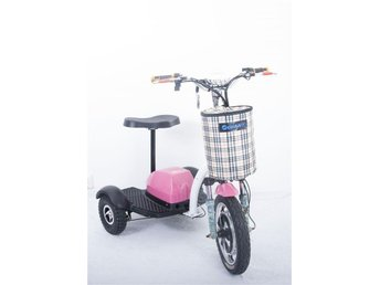 2st el scooter permobil borstlös 500w med larm - Svalöv - 2st el scooter permobil borstlös 500w med larm - Svalöv