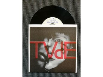 TV DINNER EDUCATION : Little Birds / External Borders 7""